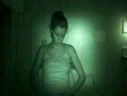 Tiffany Preston Farting Sick
