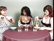 Gorgeous Big Tit Lactating Lesbians Squeeze Out Lots Of Milk Fro