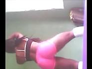 Novinha Dancando 39