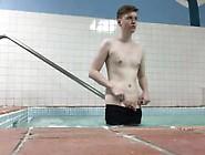 Gay Public Teen Porn: Risky Nude Naked Boy In Public