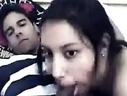 Indian Desi Couple