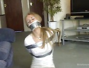 Duct Tape Bound
