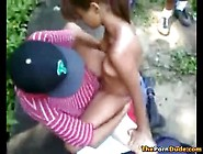 Teen Sluts Fucks With Several Studs Outdoor