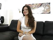 Teen Casting #3 - Scene 3 - Victoria Popova