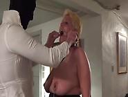 Freak Wife Bondage Video 3597