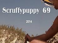 Beach Wanking And Blowjob - Xtube Porn Video - Scruffypuppy6