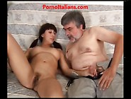Young Italian Girl Loves Cock Mature Ragazza Giovane Italiana Am