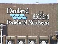 Achselhaaralarm - Urlaub Dänemark 03