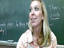 Cassideestarr Real Teacher (No Nude)Part2