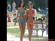 Hidden Cam Nude Beach Girls Topless Milfs...