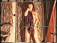 Nude Veil Dance