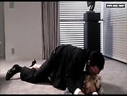 Madonna - Topless Sex Scenes - Dangerous Game (1993)