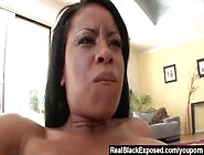 Realblackexposed - Rihanna Rimes Gets Her Plump Ass Covered With