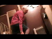 Granny Marge 89 Fucked In A Room