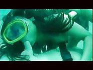 Diving And Fucking 2
