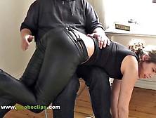 Red Ass Punishment - Jupudo. Com - Tied & Spanked