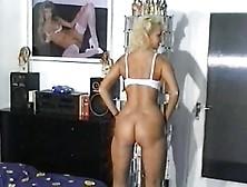 Sandra foxxx analpraxis dr neo 9