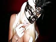 Baile De Mascaras E Bucetas