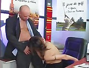 Full-Length French Porn Film With Wet Pussies And Cocks