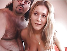Torbe Fucks A Big Titted Girl (Camaster)