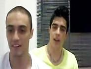 Sexo Gay Amador (Ao Vivo) Na Webcam