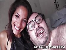 Puta Locura Stunning Czech Babe On Torbe