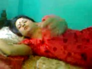Bangla Aunty Fucks Her Neighbour