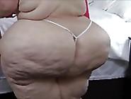 Ssbbw French Pear Bottom
