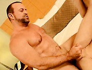 Movies Of Big Black Erect Dicks Gay Thankfully,  Muscle Daddy