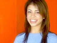 Veronica Rodriguez - Latin Chick From Venezuela