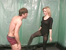 I Win! I Get To Castrate You! Preview