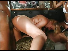 Brazilian Club Orgy With Darlene Amaro And Others