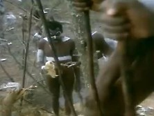 African Tribal Masturbation Ritual