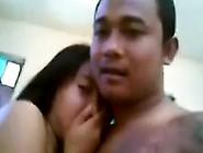 Bad Tattooed Indonesian Couple Fucking