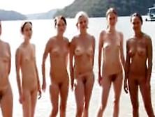Xhamster. Com Nudist Teens. --- Charlottc