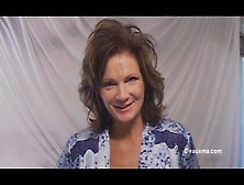 Deauxma Sexy Ass Shower And Fingering