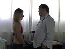 La Puta Y El Doctor