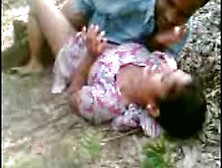 Indian Mms Scandal Of Village Girl Outdoor Sex With Cousin Broth