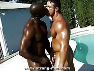Black Gays Ass Fuck Outdoor