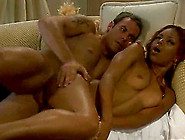 Black Honey Seduced Into Pounding A Stiff White Dong