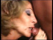 Mother And Daughter In Gangbang