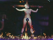 Vintage Amarican Evil Orgythe Night Of Submission -2 -