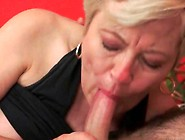 Lusty Grandmas Compilation Blowjob 2