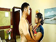 Big Boobs Desi Maid Naukrani Bollywood Masala Blue Film