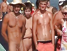 Situation familiar Vista nudist camp what that