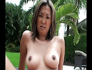 Freaky Petite Asian Whore Rides A Dick On Pov Sex Video