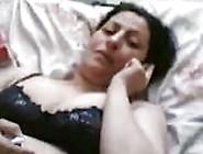 Arab Wife Loves Her Husband Dick