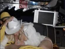 Madonna On Car Sex Leaked