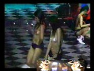 Thai Go-Go Dance