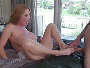 Kianna Dior Is A Real Blonde Slut With Big Massive Tits And Shes